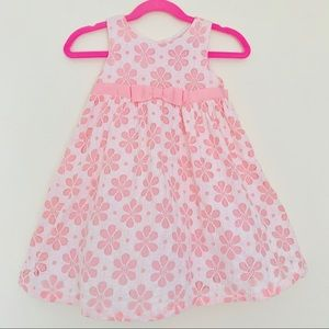 🌸GYMBOREE Spring and Summer Lace Dress 12/18